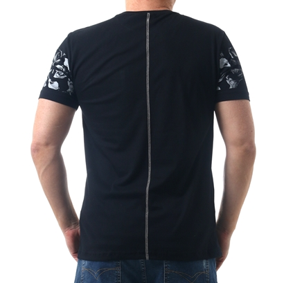 Camiseta tent beach especial pocket