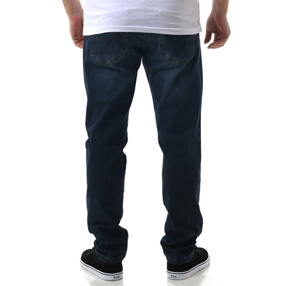 Calça town & country jeans black