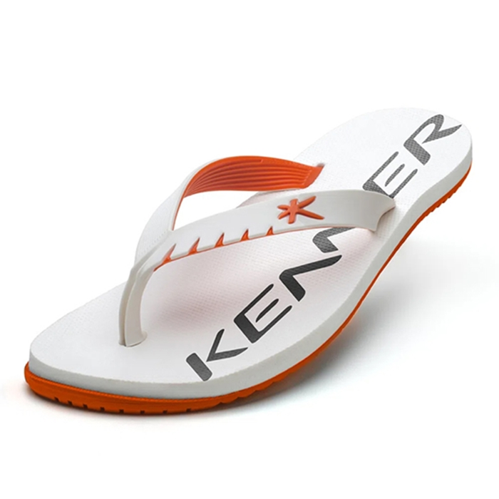 Chinelo kenner red - hoh06