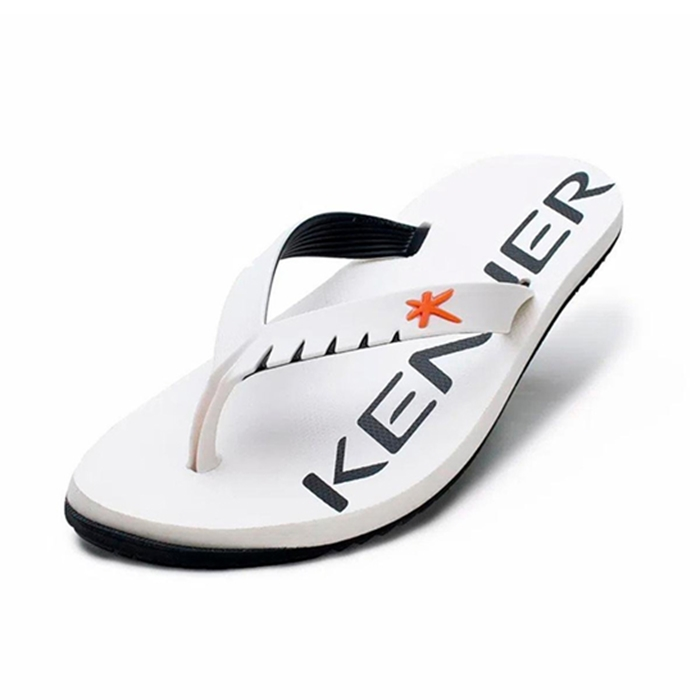 Chinelo kenner red - hoi06