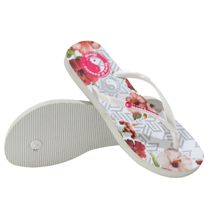 Chinelo town & country girls flux