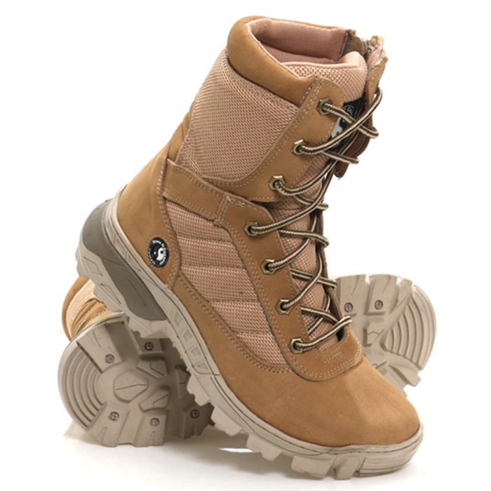 Bota town & country salt boot cano alto - bctc030