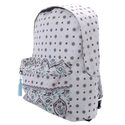 Mochila rip curl girls dome india grey