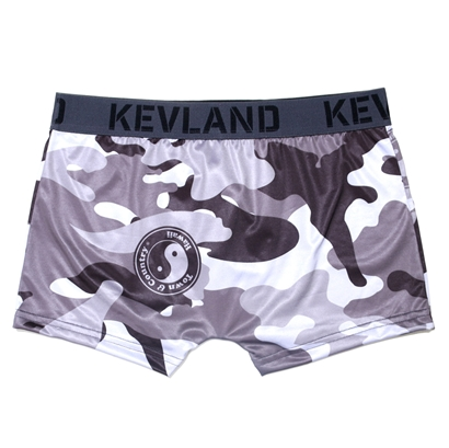 Cueca town & country boxer military kevland