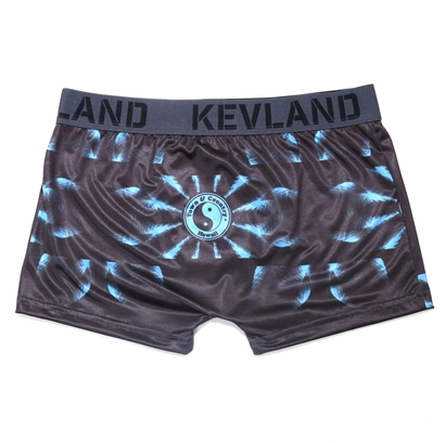 Cueca town & country boxer light kevland