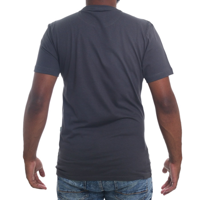 Camiseta vissla básica silk ground swells