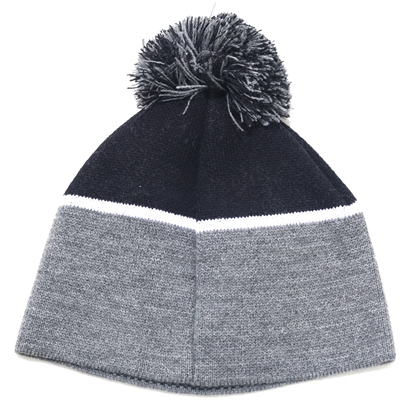 Gorro quiksilver power grey