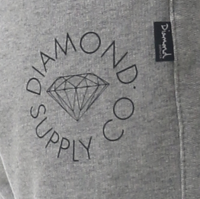 Calça Diamond Moletom