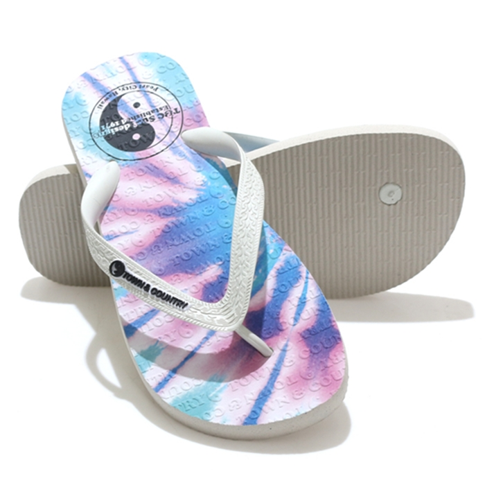Chinelo town & country tie die - ctc202081a