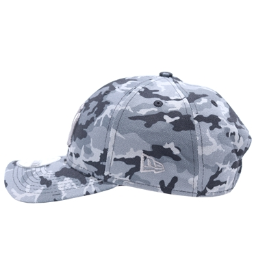 Boné new era ney york yankees 9forty strapback camu militar gray