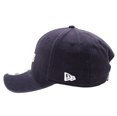 Boné new era new york yankees 9forty strapback mini script navy